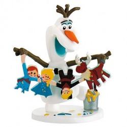 Figura Olaf Frozen...