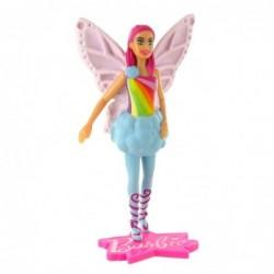 Figura Barbie hada fantasy...