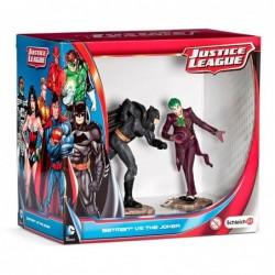 Figuras Batman vs The Joker...