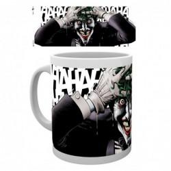 Taza Laughing Joker Batman DC