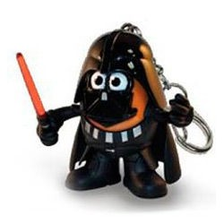 Llavero Poptaters Star Wars...