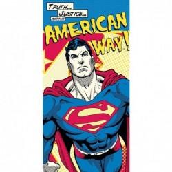 Toalla Superman DC American...