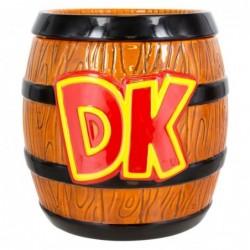 Tarro galletas Donkey Kong...