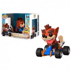 Figura POP Crash Team...