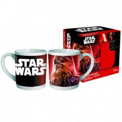Taza Star Wars Chewbacca...