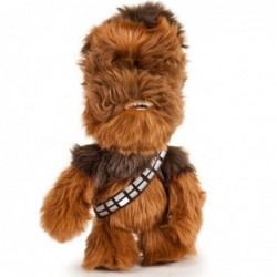 Peluche Star Wars Chewbacca...
