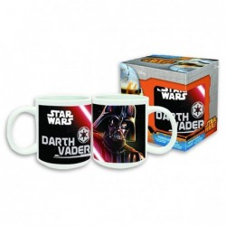 Taza Star Wars Darth Vader...
