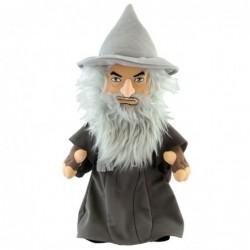 Peluche Gandalf El Hobbit 25cm