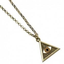 Colgante Triangle Eye...