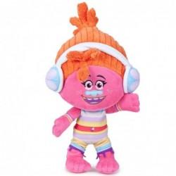 Peluche Trolls DJ Suki soft...