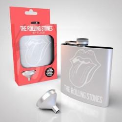 Petaca Logo Rolling Stones