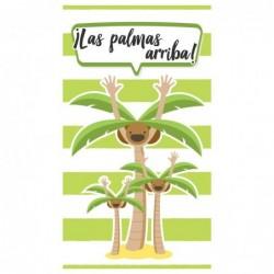 Toalla Las Palmas Arriba...