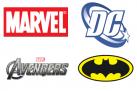 Comic y Superhéroes